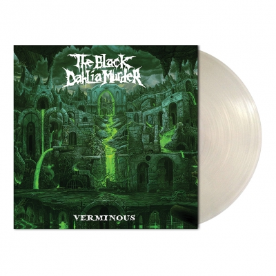Verminous | Clear Vinyl