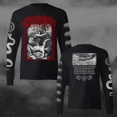wolves-in-the-throne-room - Loki New | Longsleeve