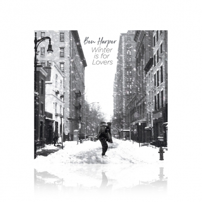 Winter Is For Lovers | CD