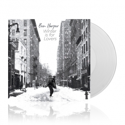 Ben Harper - Winter Is For Lovers | Clear Vinyl