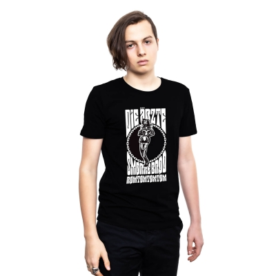 Smörre Bröd - RömTömTömTöm | T-Shirt