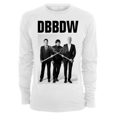 DBBDW | Longsleeve (Unisex)