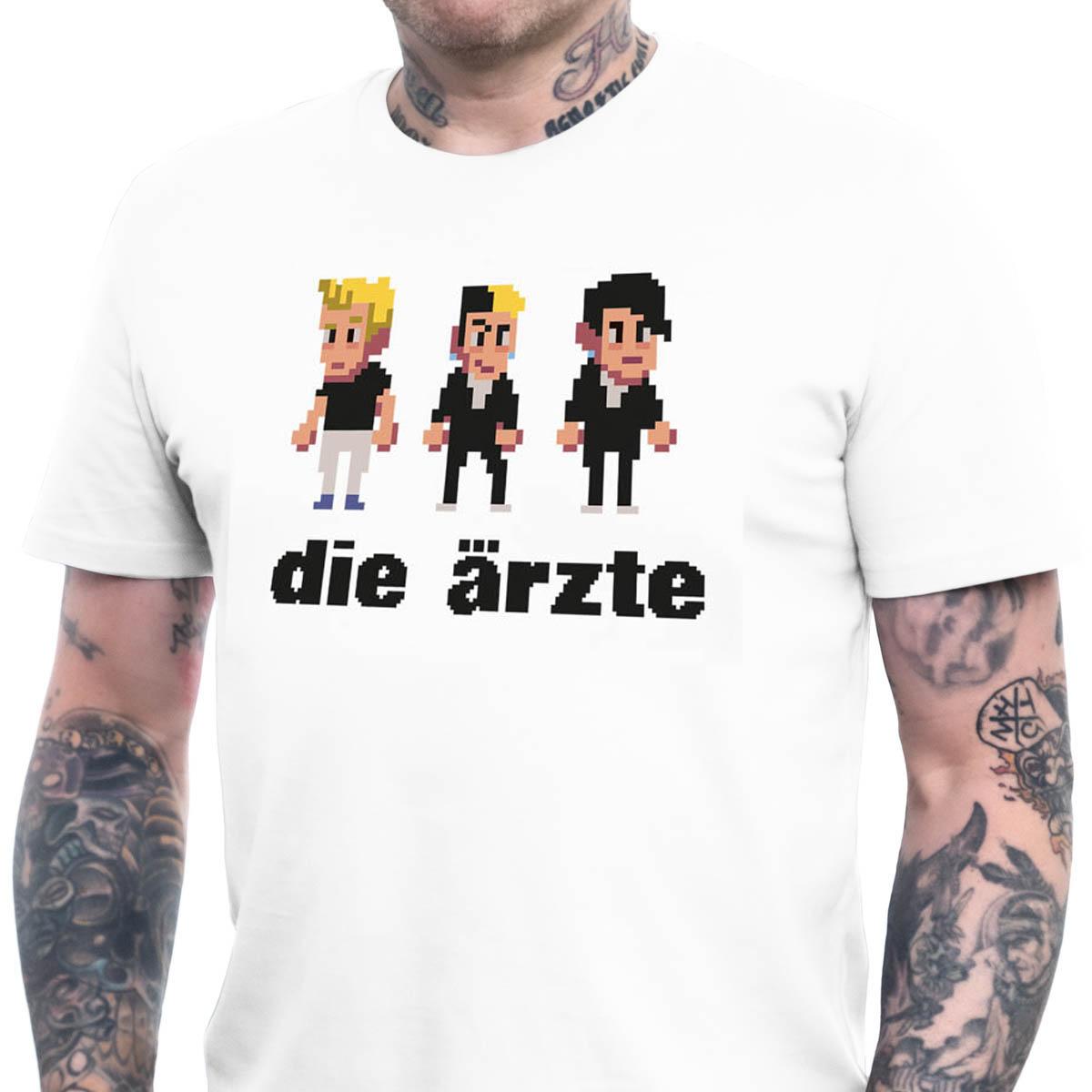 Pixel | T-Shirt