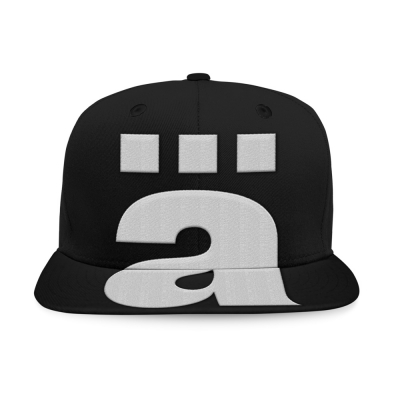 This is ä Cap | Basecap