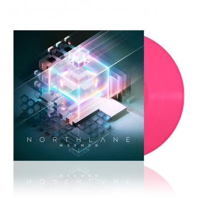 Mesmer | Trans. Pink Vinyl