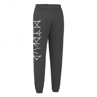 Logo Charcoal | Sweatpants