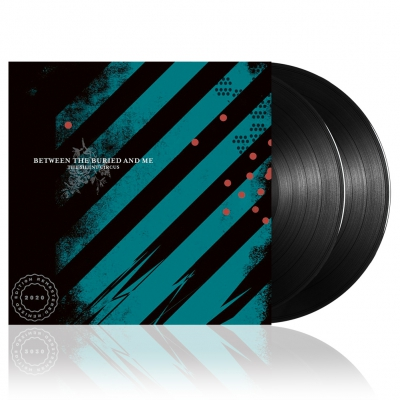 Between The Buried And Me - The Silent Circus | 2xBlack Vinyl