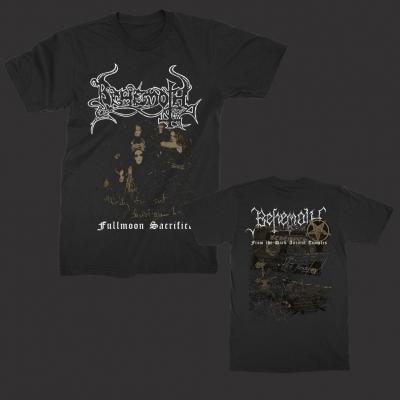 Behemoth - Fullmoon Sacrifice | T-Shirt