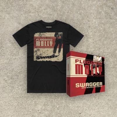 Swagger | Vinyl Box T-Shirt Bundle