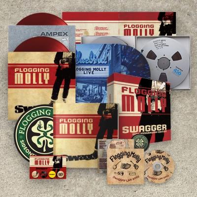 Swagger | Vinyl Box Set