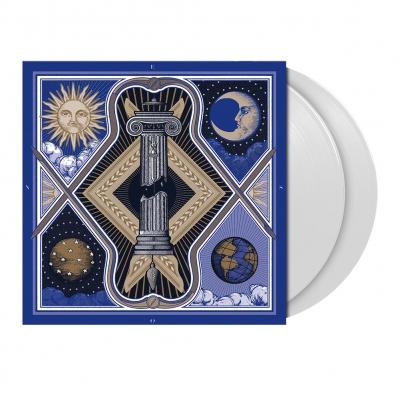 Ægo Templo | 2xWhite Vinyl