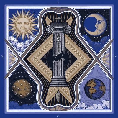Ægo Templo | DIGI CD