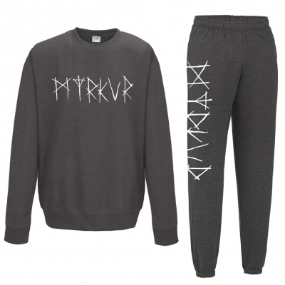 myrkur - Logo Charcoal | Bundle