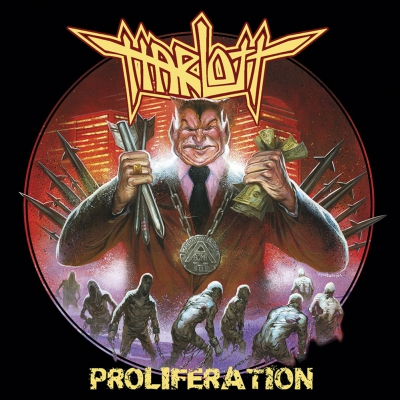 Proliferation | DIGI-CD