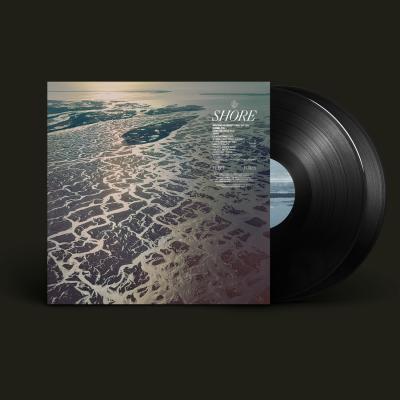 Shore | 2x180g Black Vinyl