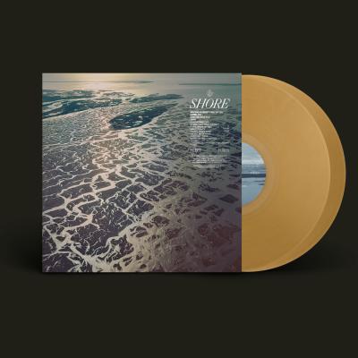 Shore   2xSandy Gold Vinyl