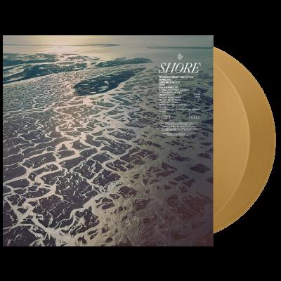 Shore | 2xSandy Gold Vinyl