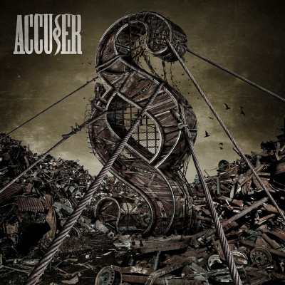 Accuser - Accuser | DIGI-CD