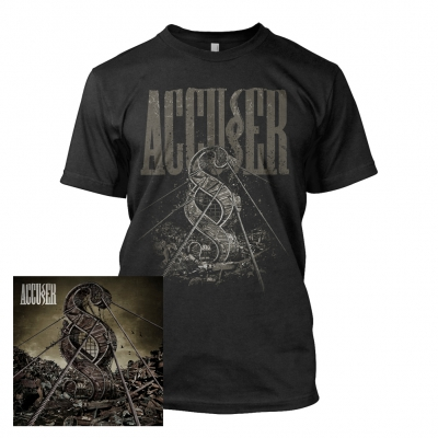 Accuser - Accuser | DIGI-CD Bundle