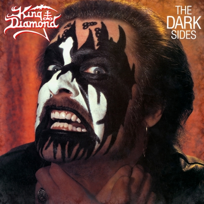 King Diamond - The Dark Sides | DIGI-CD
