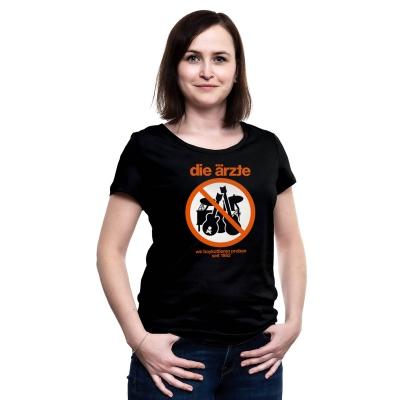 proben boykott | Frauen Shirt