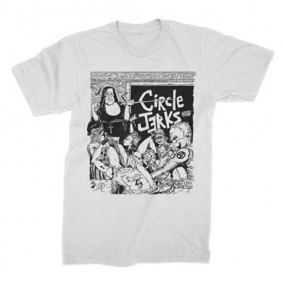 Classroom White | T-Shirt