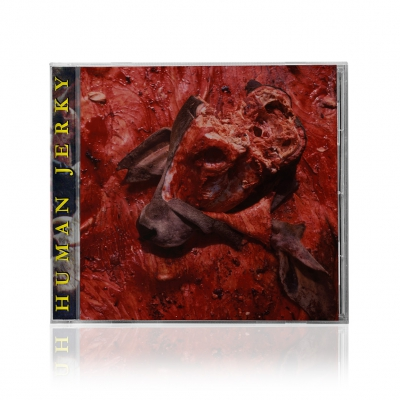 Cattle Decapitation - Human Jerky | CD