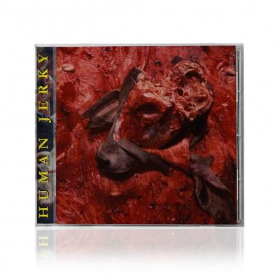 Human Jerky| CD