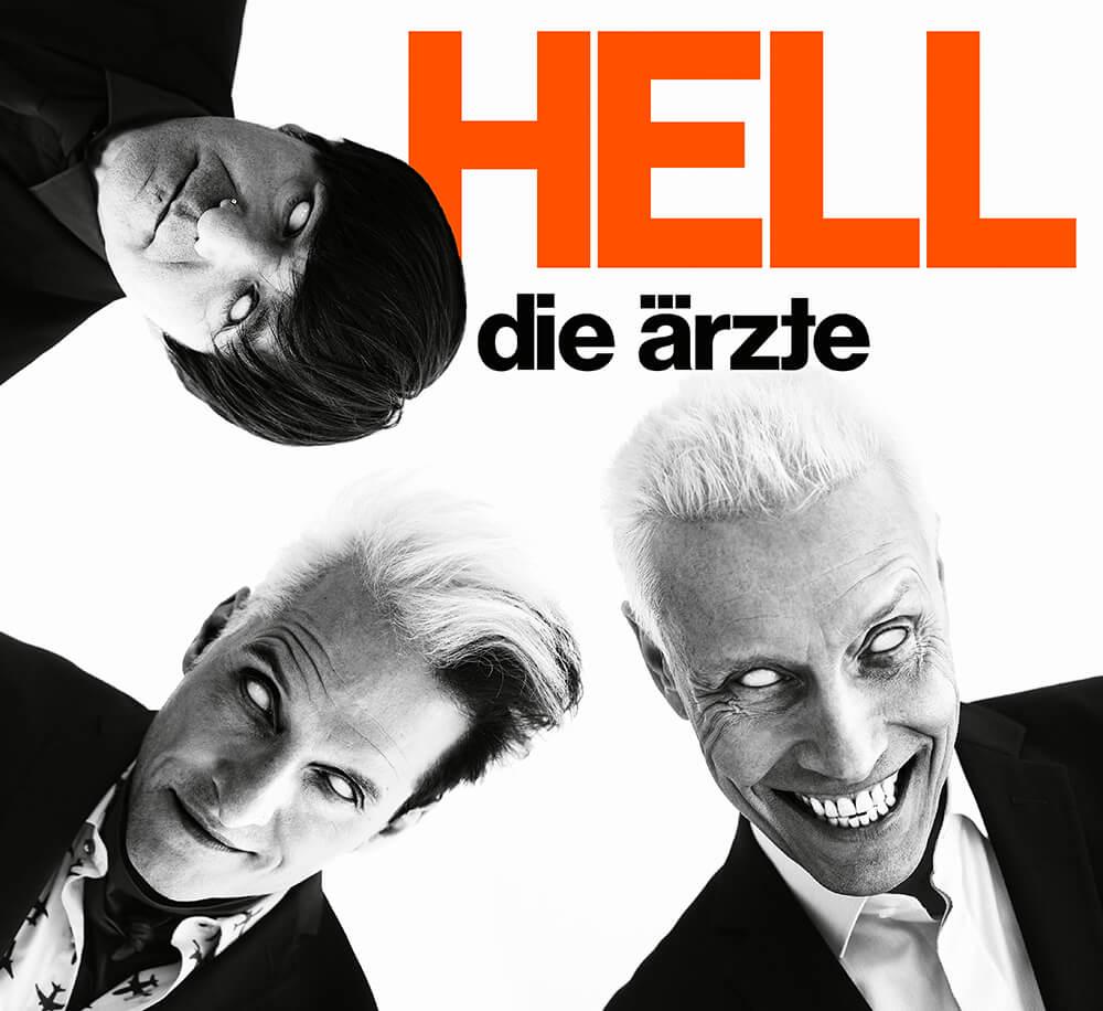 HELL | CD