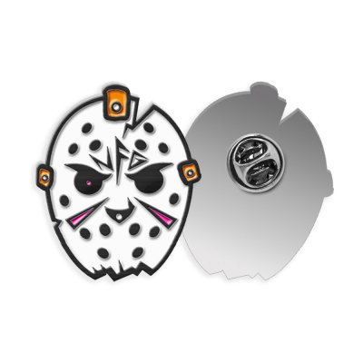 Jason | Enamel Pin