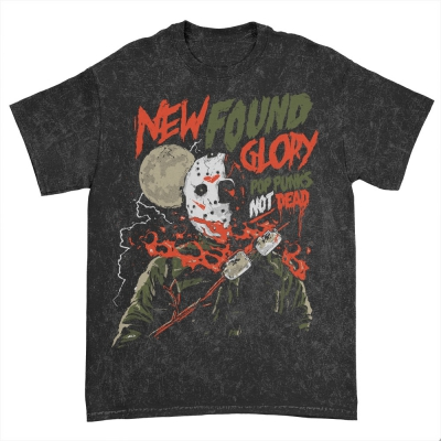 New Found Glory - Jason | T-Shirt