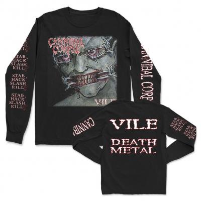 Vile Death Metal | Longsleeve
