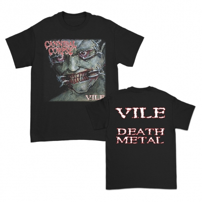 Vile Death Metal | T-Shirt