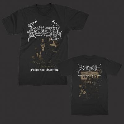 Fullmoon Sacrifice | T-Shirt