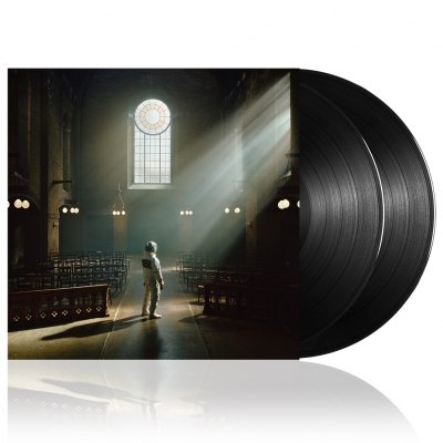 For Those That Wish To Exist | 2xBlack Vinyl