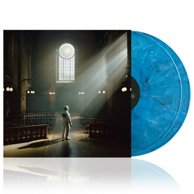 Architects - For Those That Wish To Exist | 2xCool Blue Vinyl