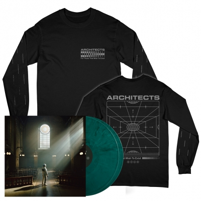 FTTWTE Grid | 2xGreen Vinyl+LS Bundle