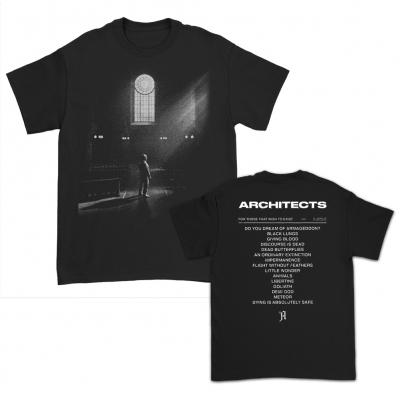 FTTWTE Cover | T-Shirt