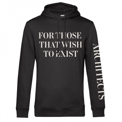 FTTWTE Text | Hoodie
