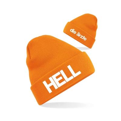 Hell | Beanie