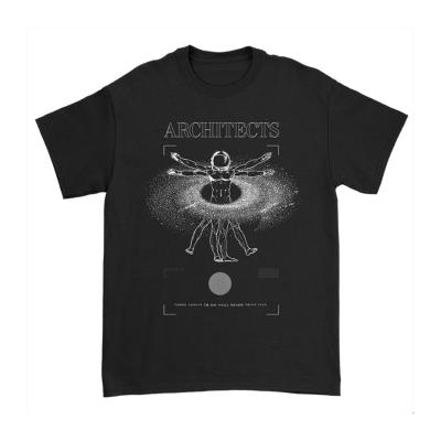 Vitruvian | T-Shirt