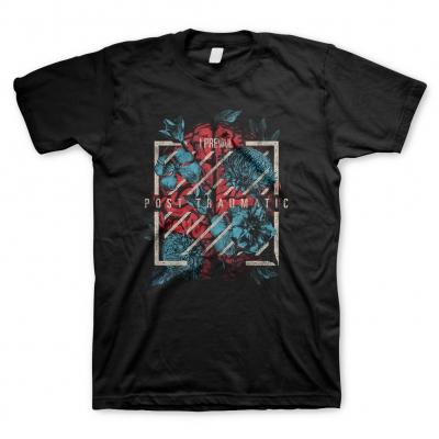 Brain Flowers | T-Shirt