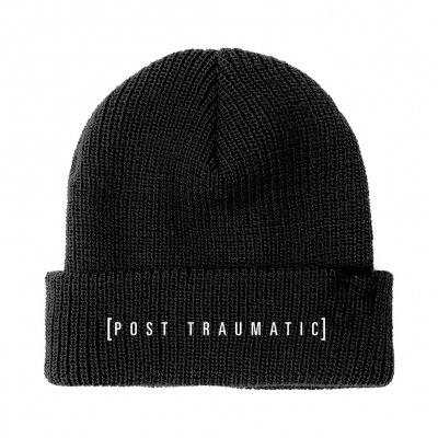 Post Traumatic | Beanie