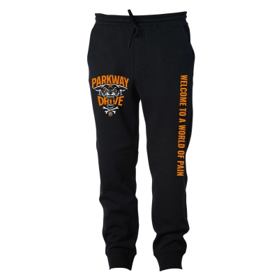World Of Pain | Sweatpants