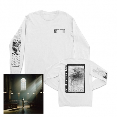 Dream Within A Dream | CD+Longsleeve Bundle
