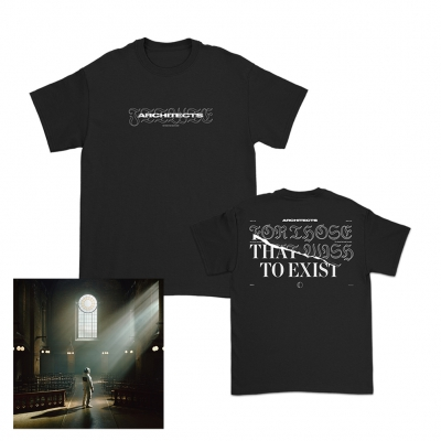 FTTWTE | CD+T-Shirt Bundle