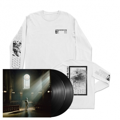 Dream Within A Dream | 2xBlack Vinyl+LS Bundle