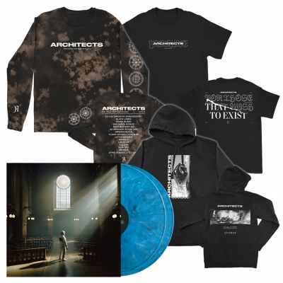 FTTWTE | 2xBlue Vinyl #2 Bundle