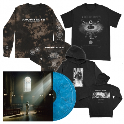 FTTWTE | 2xBlue Vinyl #5 Bundle