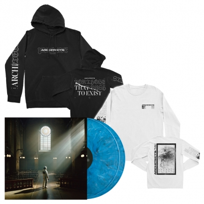 FTTWTE | 2xBlue Vinyl #9 Bundle